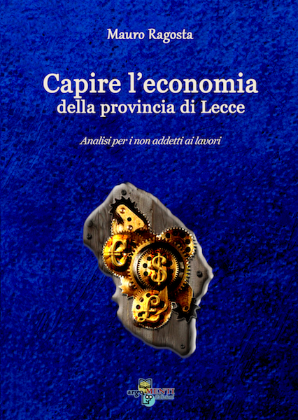 Capire l'economia della provincia di Lecce