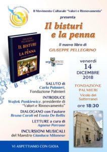 Pellegrino Fond. Palmieri - Lecce
