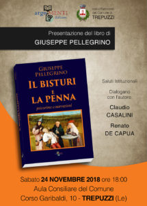 Pellegrino - Trepuzzi