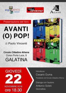 Vincenti - Galatina