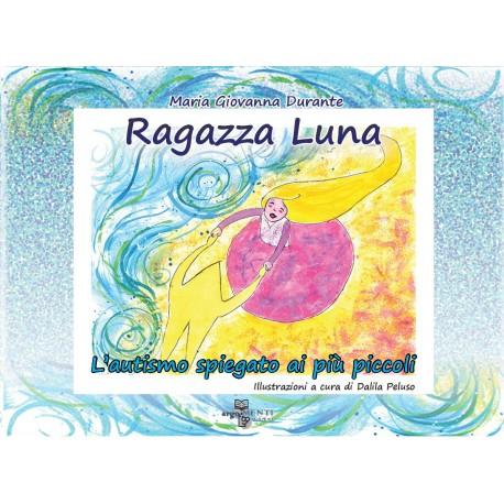 Ragazza Luna